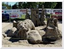 2007 Sandcastle Competition